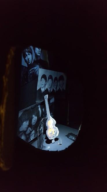 09 - Le temps des Beatles