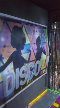11 - Le temps du disco