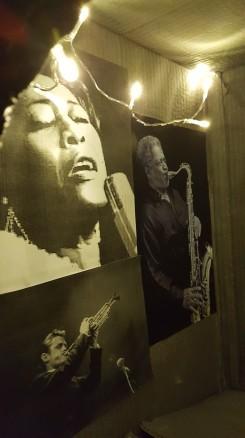 12 -Le temps du Jazz et Blues
